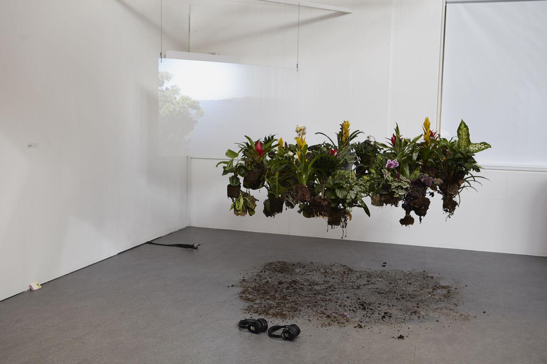 Laurel Hadleigh,'Motherland', 2015